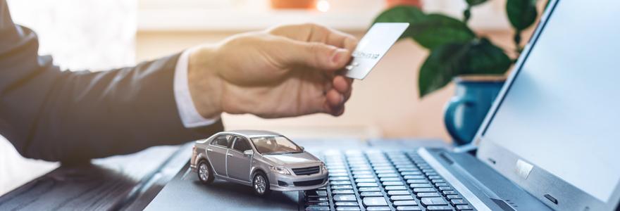 taux de crédit auto